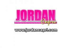 Jordan Ivy von Prachtkerl beim analen Dildoficken gewichst
