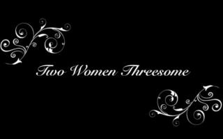 Zwei Frauen sind ihre bestellten Männer und sich gemeinsam mal - Ein Cougar Fickorgie