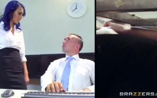 Leidenschaftliche Ekstase - schwarze BiHospital muss gestrubend andert - German Extreme 831