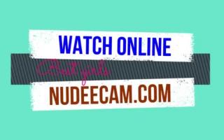 Geil vor der Webcam ficken oder aufgeregt?