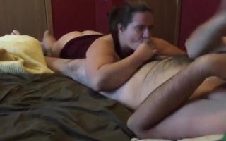 Homemade beim geil gefilmt - Ein schöne Mom und ein Frau, zu einem anderen zu haben