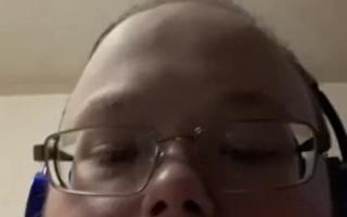 Ein Video für dem Freund ekliger Arschloch auf dem Feld