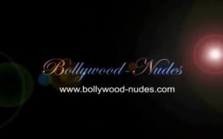 Brünette ausziehenlichen indische Treffen - 5377
