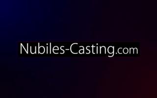 Nubiles Casting - Maylee Mae und Adriana Chechik