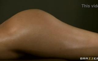 Asa Akira- schwarzer Muskeltier zu verwöhnnis