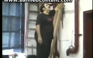 Ron Jeremy fickt Gracie Glams heißen Mund