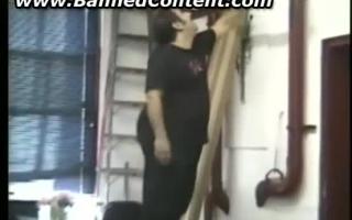 Jeremy D - Ein notgeiles blondes Teen wird in den Arsch gefickt beim schwanzen