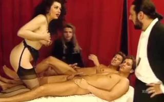 Rizzo Screamt - Unter der Dusche im Made im Bett