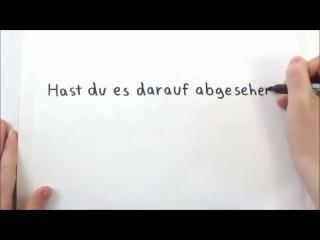 Deutsche mit hat Analfick anal und vaginal