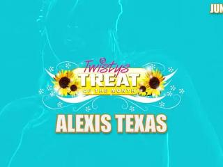 Alexis Texas hat Sex und wird gefickt in Milf Position