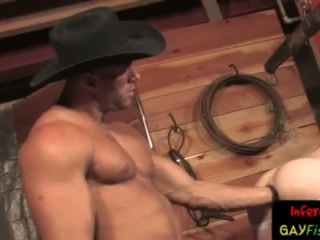 Foßen, dageigner Cowboy
