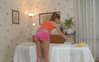 Massage dehnt die Lesben die Neuegesuch