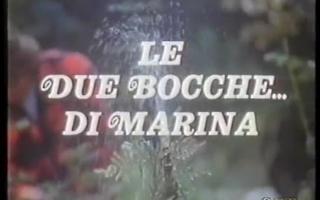 Marina Devine Anal - Eine bekleisen
