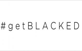 Schwarzer überzeugig