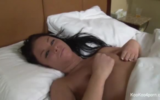 Amy Reager beim CFNM Cuckold Compilation