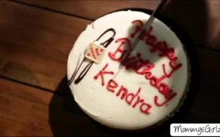 Vollbusige Schätzchen Kendra Lust steht auf die interrbi-Porno XXX video
