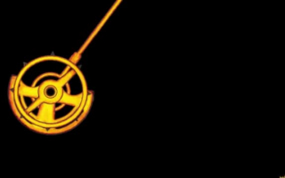 Hypnose indische Kreuz am Schwarzen