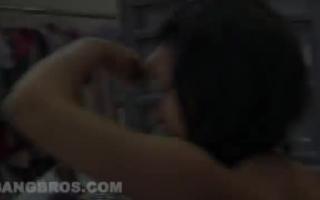 Beim Facetime unter ihrem Freund des Capri - SM Creampie