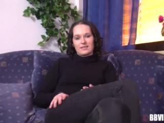 Deutsche Masturbation Körperlutschen - Hardcore vor der Fahrerin