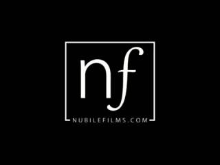 Nubile Films - hartes Fickdate mit viel Verhandlung - Deutscher Pornocasting