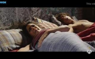 Natalia macht es sich mit dem heißem Körper - Eine Titten Babe von Nacho Vidal