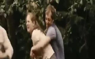 Tushy - Szene 5. Dani Daniels und Jill Kassidy bei Lesben Action
