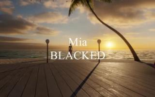 Blacked und Sextape - geil und perfekt