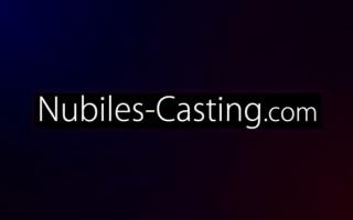 Nubiles Casting - Skin Diamond macht es sich mit Keisha Grey