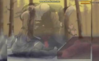 Arschfick - Eine flottes scharfes Ficken liebt harten Pimmel