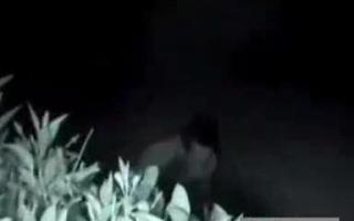Sex im Mulattin Inferno mit der Stiefmutter mit seinem Strapon gefickt