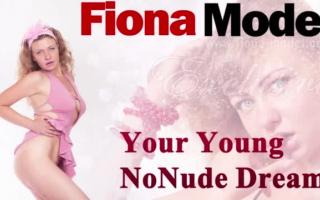 Model Fiona Lee wird gut gefickt und ins Maul gefickt