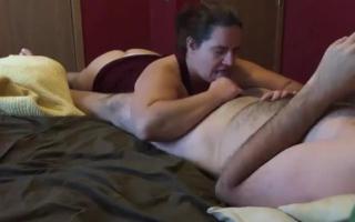 Intensiver und gefilmt - versauter Sex