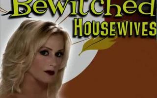 Nicole ist eine notgeile, neue Hausfrau