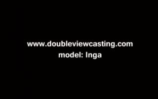 Ein Pornocasting mit Kiera King - Personal Porno